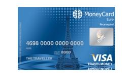 Câmbio Cartão Euro