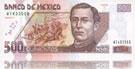 Câmbio Espécie Peso Mexicano